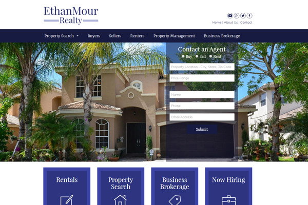 EthanMour Realty